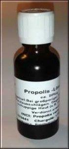 Anzer Ballıköyü Kooperatifi - Propolis 100 gr % 50 Lik exrakt