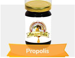 Anzer Propolis