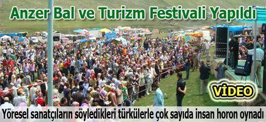 Anzer bal festivali