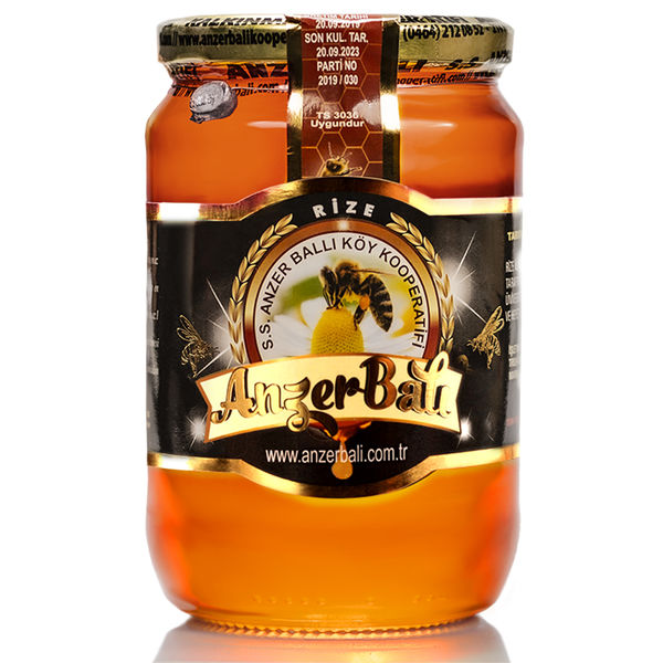 Anzer Honey 1 Kg